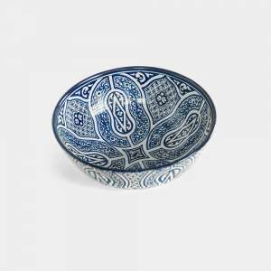bowl fez