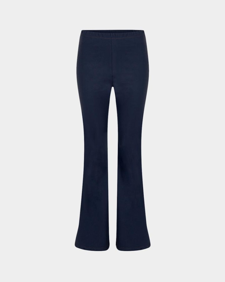navy soulpants front