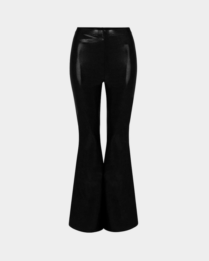 black soulpants front
