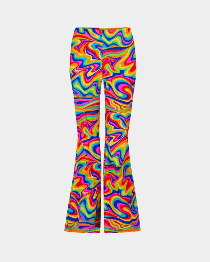 multicolor soulpants front