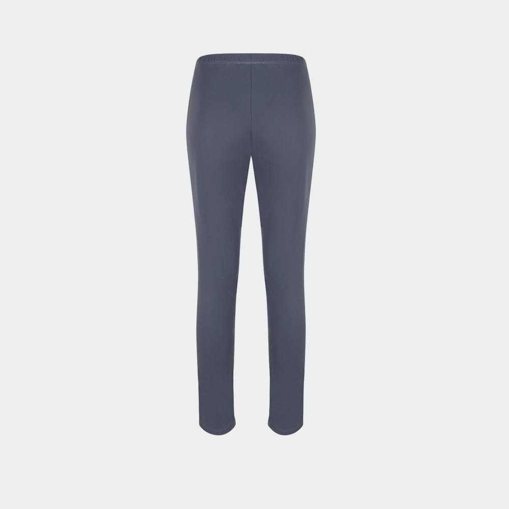 grijze legging achterkant