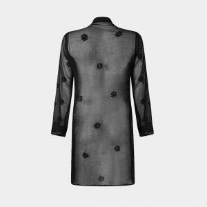 zwarte tuniek   black tunic