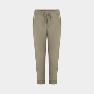 City Jogging Pants Army Green