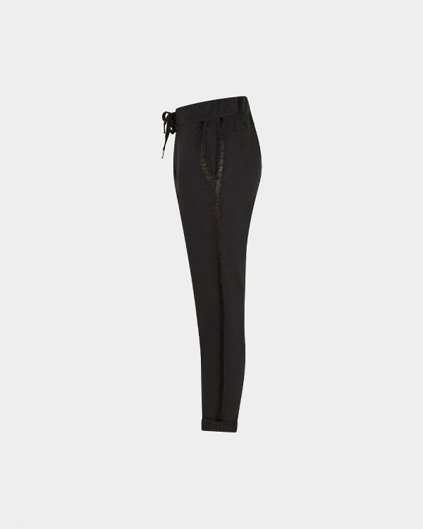 City Jogging Pants Black